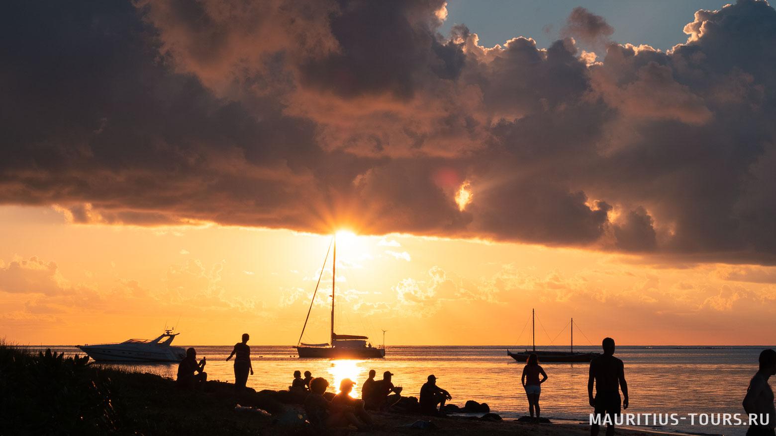 Где находится остров Маврикий. Море и пляжи на Маврикии