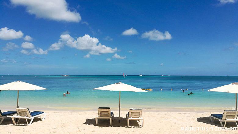 Какой океан на Маврикии