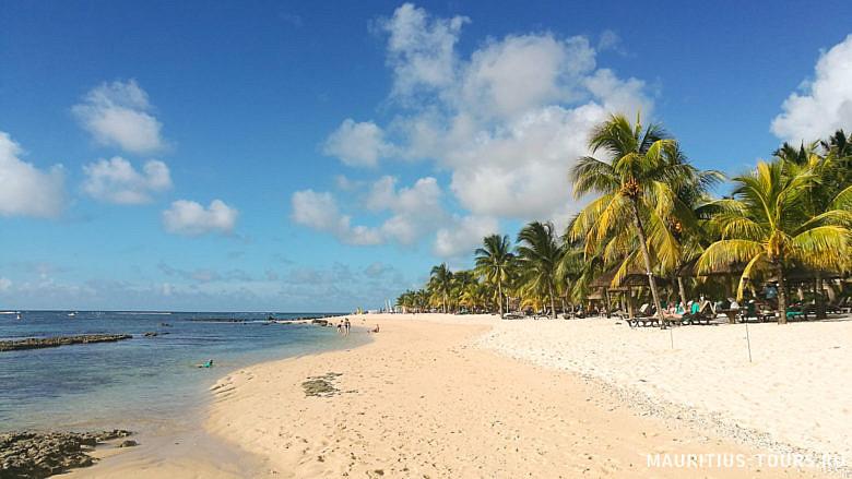 Когда сезон отдыха на Маврикии