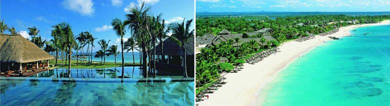 Отдых в отеле Constance Belle Mare Plage на Маврикии