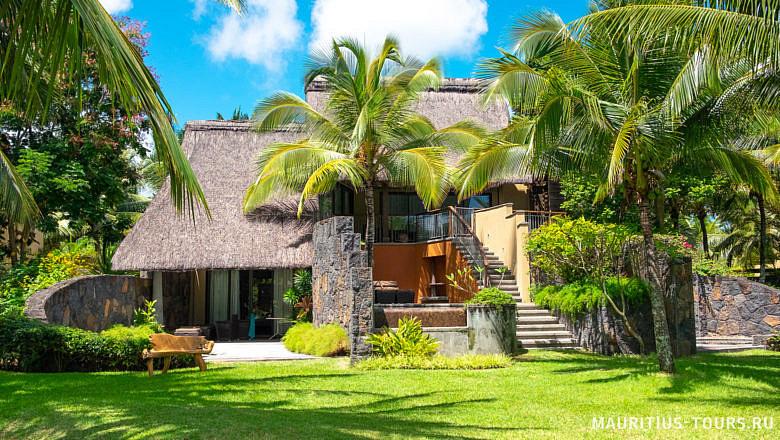 Trou aux Biches Resort & Spa - лучший отель 5* для отдыха на Маврикии