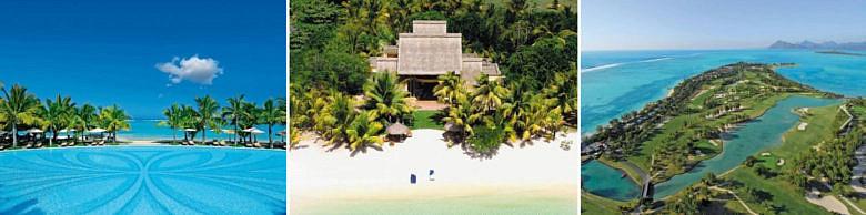 Лучший отель для отдыха на юго-западном побережье Маврикия