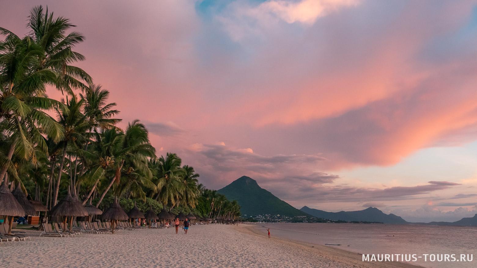 Особенности отдыха на Маврикии. Опасности и советы туристу