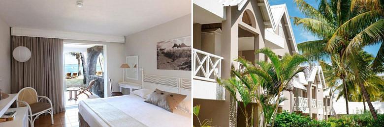 Отель на Маврикии только для взрослых