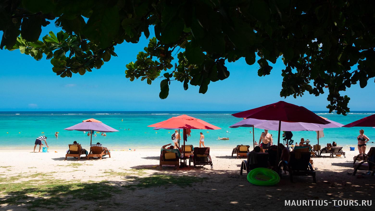 Отзывы об отдыхе на Маврикии