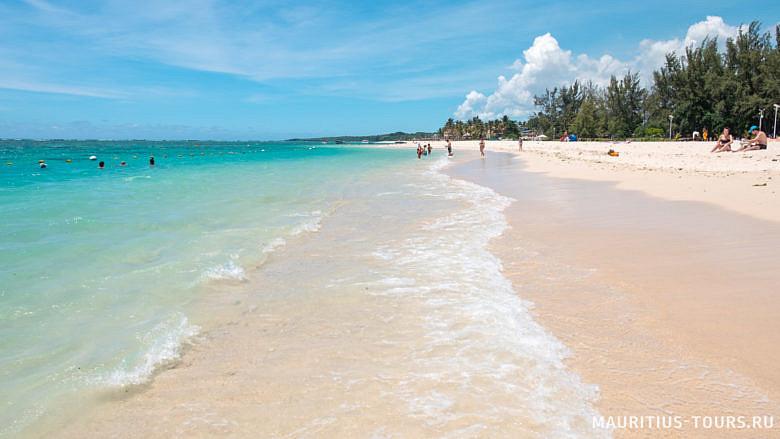 Какое побережье выбрать для отдыха на Маврикии