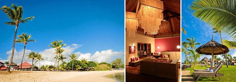 Лучший отель для отдыха на юге Маврикия
