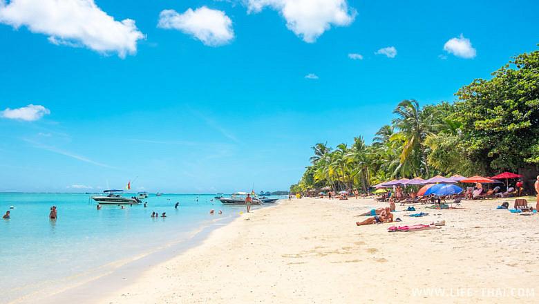 Сколько стоит тур на Маврикий? Цены на двоих всё включено