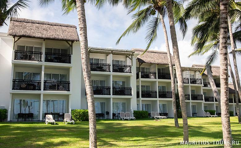 Подборка лучших отелей для отдыха на Маврикии