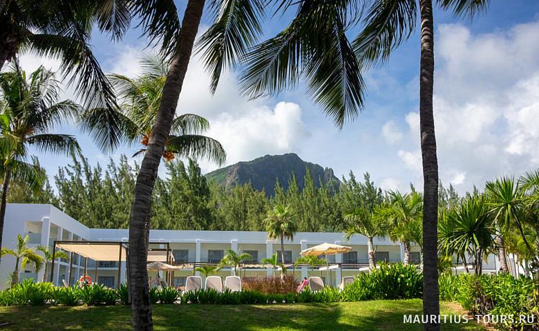 Отдых в отеле Riu Creole 4* на Маврикии