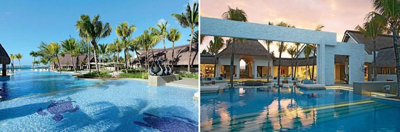 Ambre 4* - лучший отель 4 звезды для отдыха на Маврикии