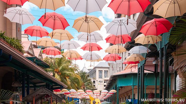 Экскурсии на Маврикии. Цены, описание, где купить