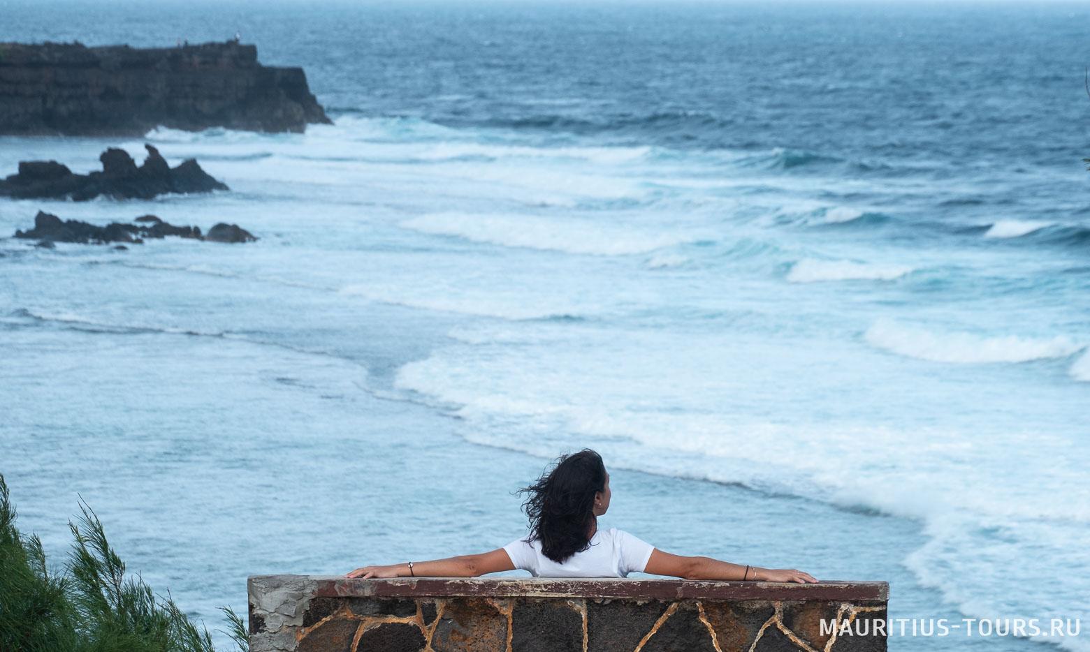 Экскурсии на Маврикии
