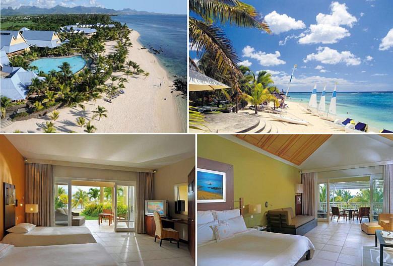 Le Victoria Hotel - лучший отель 4* на северо-западе Маврикия