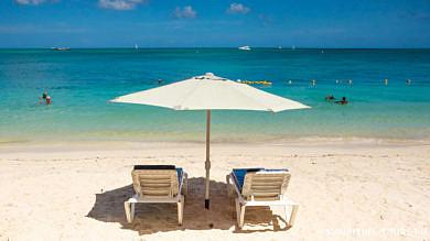 Лучшие отели 4 звезды для отдыха на Маврикии. Топ отелей 4*