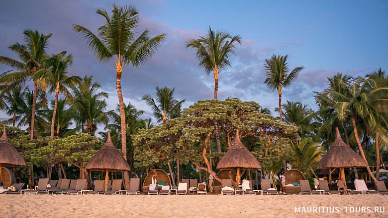 Лучшие отели 5 звёзд для отдыха на Маврикии. Отзывы, цены, туры