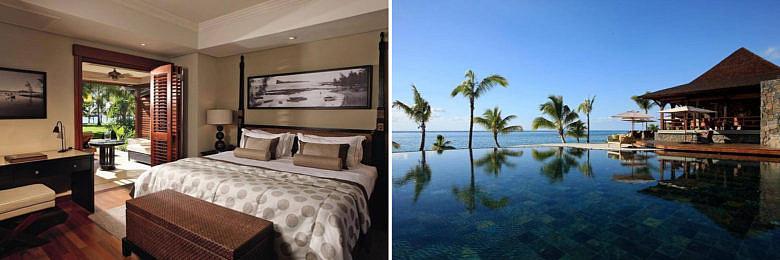 Lux le morne - прекрасный пятизвёздочный отель на Маврикии