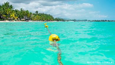 Лучшие пляжи для отдыха на Маврикии. Рейтинг, фото и отзывы