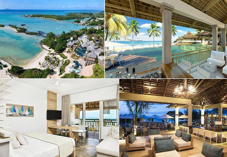 Zilwa Attitude - новый отель на севере Маврикия