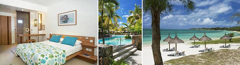 Недорого отель Adult Only на Маврикии