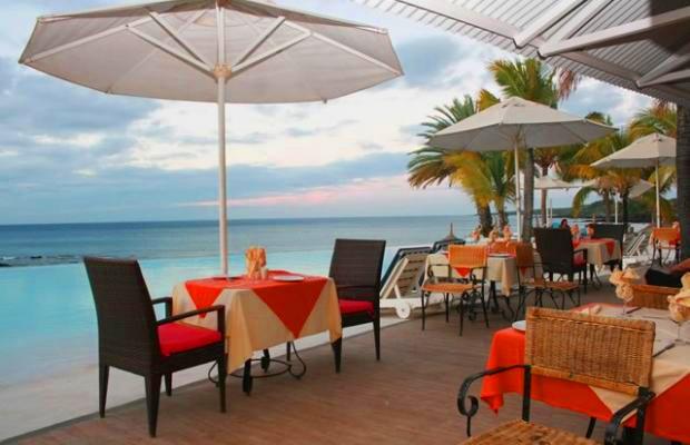 Anelia - отель 2* для отдыха на Маврикии