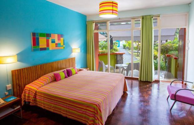 Недорогой отель на пляже Тамарин на Маврикии