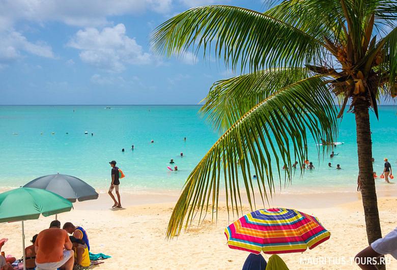 Отдых на пляже Перейбер на Маврикии. Цены, отели, развлечения