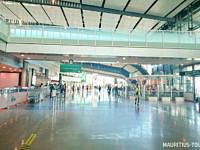Как добраться из аэропорта Маврикия в отель на побережье?