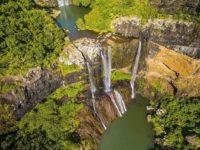 Водопады Тамарин на Маврикии — стоит ли идти?